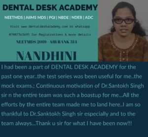 Login – DENTAL DESK ACADEMY